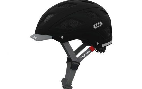 Abus Hyban Core Helm Black