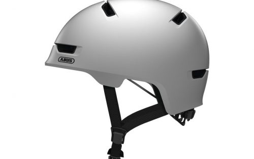 Abus Scraper Helmet 3.0 - Polar Matt