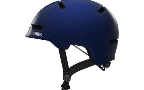Abus Scraper Helmet 3.0 - Ultra Blue