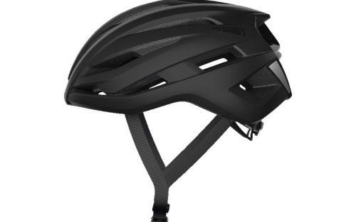 Abus Stormchaser Helm - Velvet Black