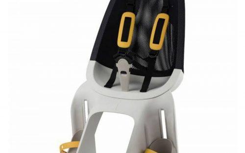 Air achterstoeltje drager bevestiging wit
