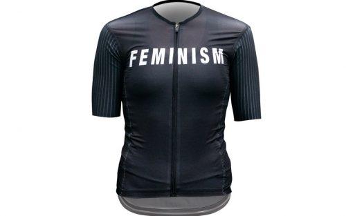 Arrueda Feminism Wielertrui