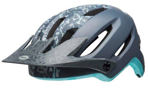 Bell Hela Joyride Dames Helm - Lead Stone
