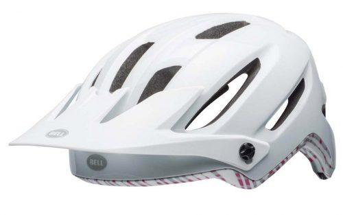 Bell Hela Joyride Dames Helm - Wit