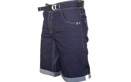 Belmez Darkside Skid Shorts