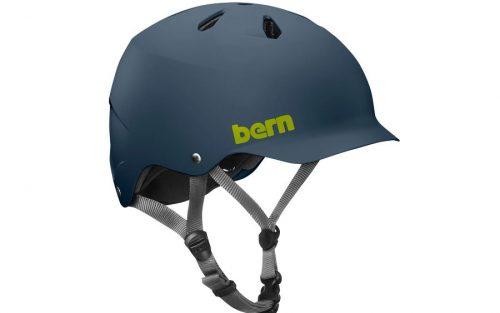 Bern Watts Helm - Matte Muted Teal
