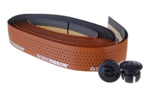 Bike Ribbon Eolo Soft Stuur Tape - Bruin