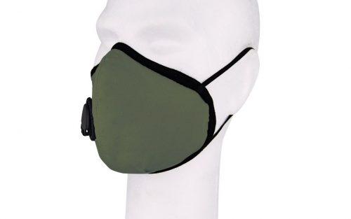 Blossum Lite Masker - Groen