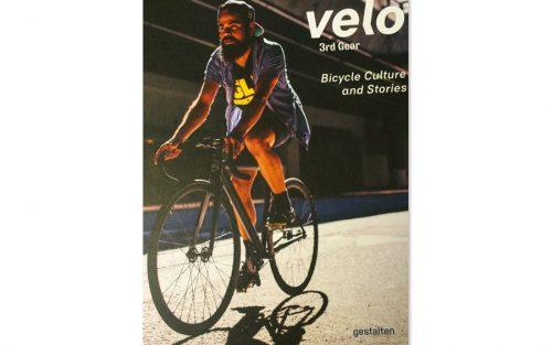 Boek Velo - 3rd gear