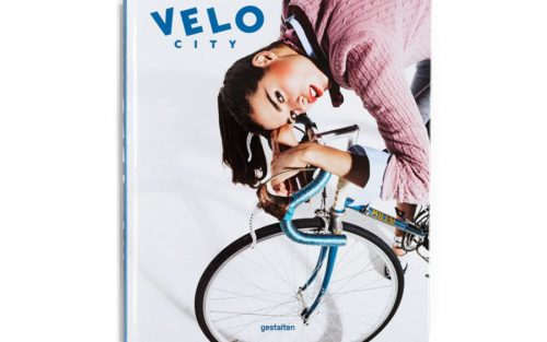 Boek Velo City. Bicycle Culture and City Life