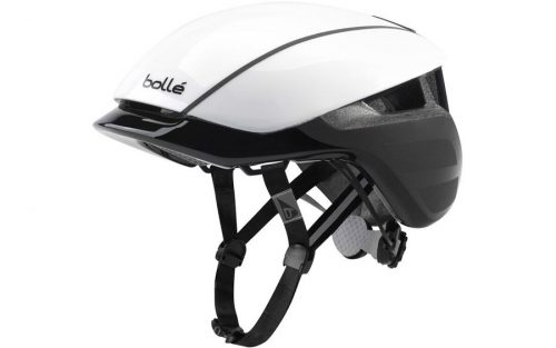 Bollé Messenger Premium Hi-Vis Helm - Wit