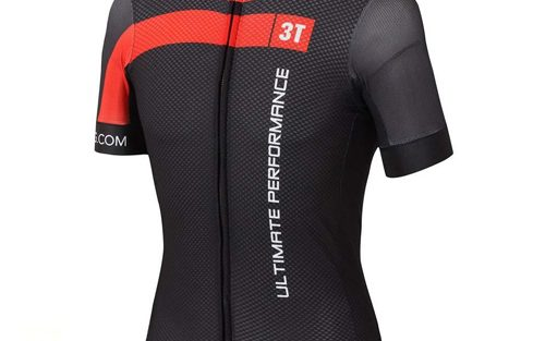 Castelli 3T Team Jersey wielershirt
