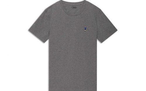 Cikkel The Cyclist Grijs T-shirt