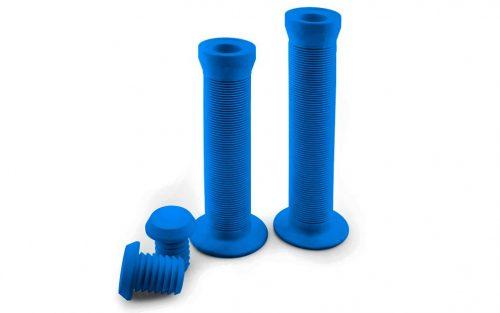 Csepel Bongo 147 Handvaten - Blauw