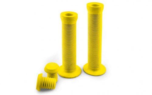 Csepel Bongo 147 Handvaten - Geel