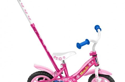 Disney - Princess 10 Inch 18 Cm Meisjes Doortrapper Roze