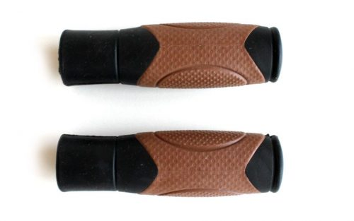 Dutch Perfect Handvaten - Bruin