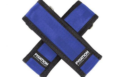 Fyxation Gates Strap - Blauw