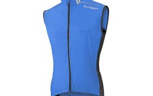 Giant Superlight wind vest blauw