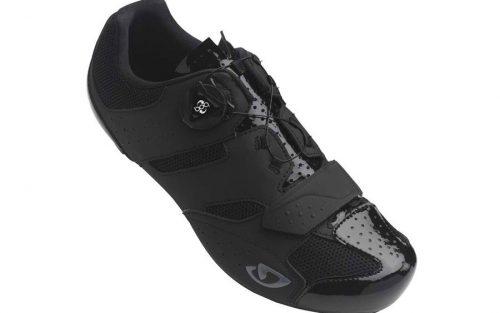Giro Savix Fietsschoenen - Zwart
