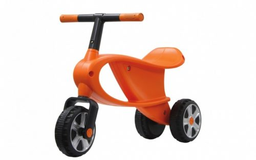 Jamara - Loopfiets 66 X 31 X 44 Cm Junior Oranje