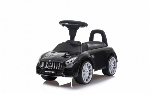 Jamara - Push-car Mercedes-benz Amg Gt Junior Zwart