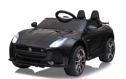 Jamara - Ride-on Jaguar F-type Svr Junior Zwart