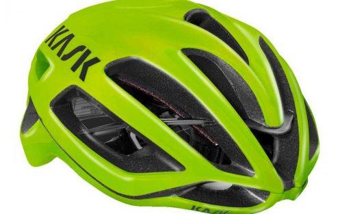 Kask Protone Helm - Lime