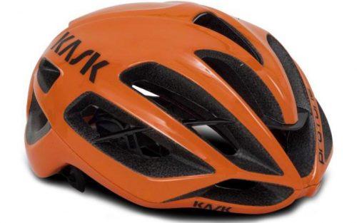 Kask Protone Helm - Oranje