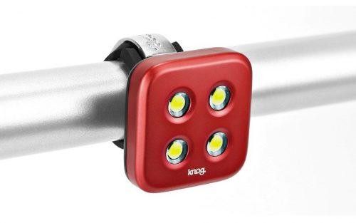 Knog Blinder 4 Standard - Rood