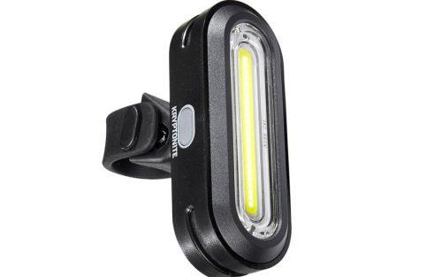 Kryptonite Avenue F-150 USB Voorlicht - Zwart