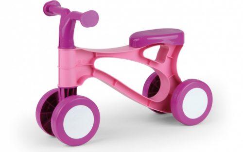 Lena - My First Scooter Meisjes Roze/paars