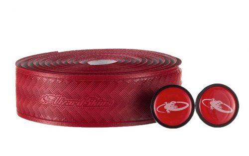 Lizard Skins DSP 3.2 Stuurlint - Rood