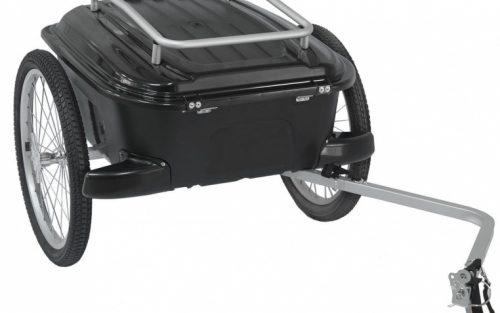 M-wave - Fietskar Carry All 20 Inch Unisex Zwart