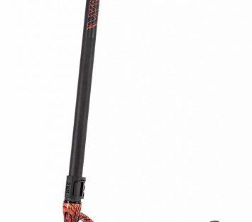 Mgp - Stuntstep Vx9 Extreme Evol Junior Voetrem Zwart/rood