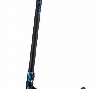 Mgp - Stuntstep Vx9 Extreme Proton Junior Voetrem Zwart/blauw