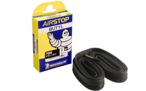 Michelin 700 x 18/23C binnenband 52mm ventiel