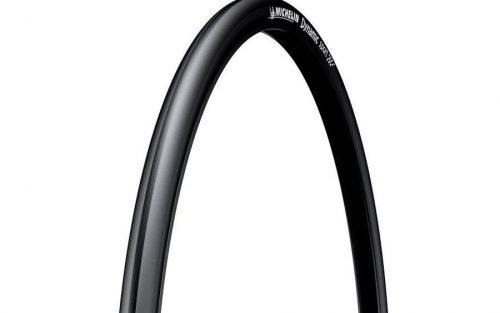 Michelin Dynamic Sport Tyre - Black