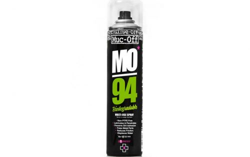 Muc-Off MO-94 Universele Smeermiddelspray 400ml