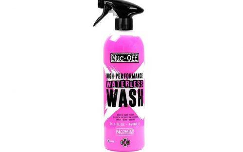 Muc-Off Waterless High Performance Wash 750 ml