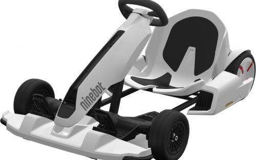 Ninebot - Segway Gokart 18 Inch Unisex Wit