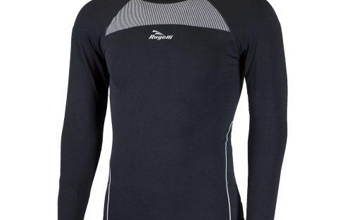 Onderhemd LM Core 2-Pack Zwart