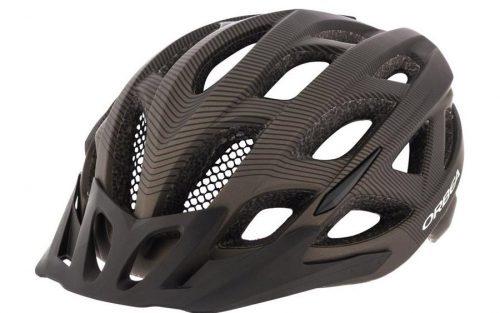 Orbea Endurance M1 Helm - Zwart