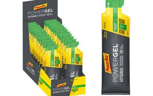 PowerGel Hydro Mojito Energy Gel (24 Stuks)