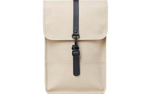 Rains Backpack Mini Rugzak - Beige