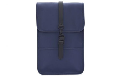 Rains Backpack Mini Rugzak - Blue