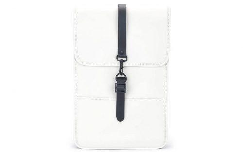 Rains Backpack Mini Rugzak - Off White