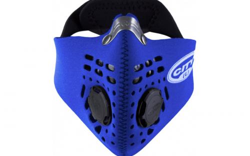 Respro City Masker - Blauw