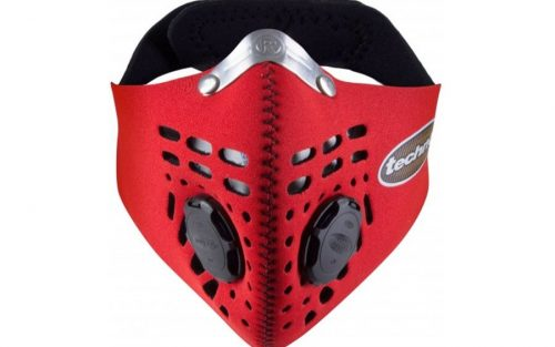 Respro Techno Masker - Rood