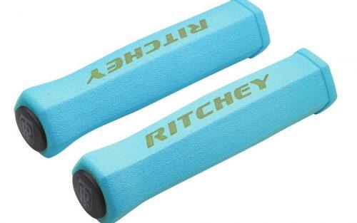 Ritchey WCS Truegrip Handvaten - Blauw